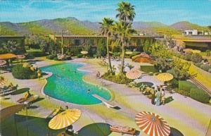 Arizona Carefree The Carefree Inn and Resort 1976