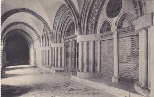 BURGOS , Spain , 00-10s : Monasterio de las Huelgas