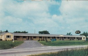 WESTPORT, Massachusetts, 1958; 177 Motel