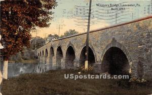 Witmer's Bridge -pa_qq_8527