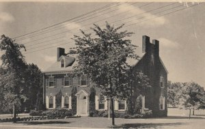 FREEHOLD, New Jersey, 1945; Museum of Monmouth County Historical Association
