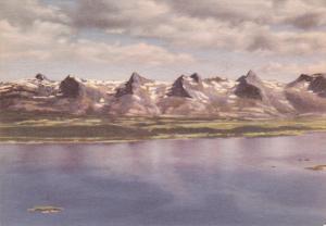 Norge , De Syv Sostre , Nordland , 30-40s