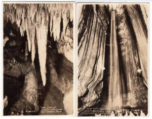 2 - RPPC, Onyx Jungle & Ruby Falls TN