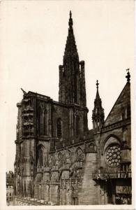 CPA AK STRASSBURG - Cathedrale (474559)