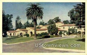 Biltmore Hotel - Santa Barbara, CA