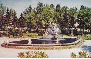 Parc St. Felicien, Province of Quebec, Canada, 40-60s