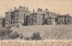 DAYTON , Ohio , 1906 ; Miami Valley Hospital & Surgery