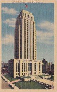 New City Hall Kansas City Missour