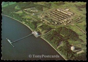 Intalco Aluminium Corporation - Ferndale