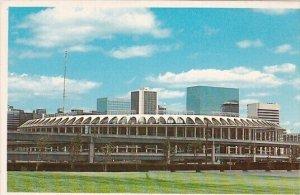 Busch Memorial Stadium St Louis Missouri