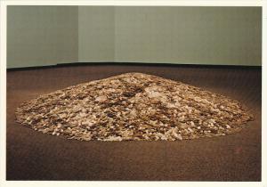1,000,000 Canadian Pennies , Glenbow Museum , CALGARY , Alberta , Canada , 50...
