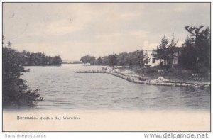 Bermuda Warwick Riddles Bay 1908