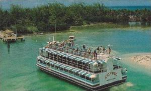 Bahamas Nassau Calypso Getaway Dinner Cruise