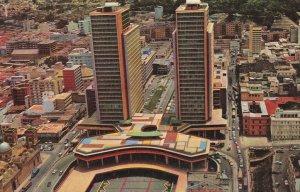 Central Simon Bolivar Caracas Venezuela Spectacular Aerial Postcard