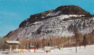 Skiing Mount McKay , Thunder Bay, Ontario , Canada , 40-60s