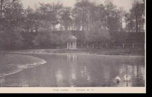 New York Utica The Lake Albertype
