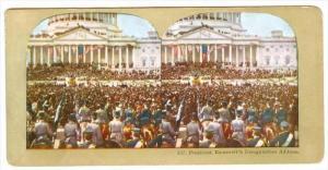 SV: President Roosevelt's Inaguration Address , WASHINGTON , D.C. , 00-10s