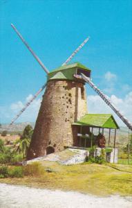 Old Mill, BARBADOS, West Indies, 40-60´s
