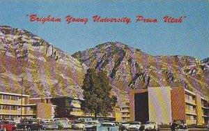 Utah Provo Brigham Young University