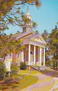 The Community Church Pinehurst North Carolina