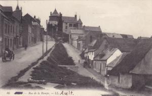 AULT , Somme , France , 00-10s : Rue de la Rampe