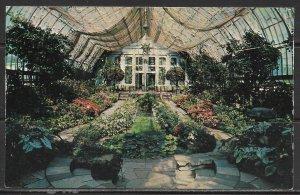 Minnesota, St Paul - Conservatory At Como Park - [MN-062]