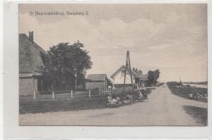 B82118  st maartensvlotbrug kanaalweg 2 netherland  front back image