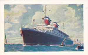 United States Lines S S America