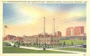 Admin Bldg, Tennessee Eastman Corp -tn_qq_2872