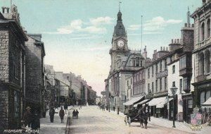 KENDAL ,  Cumbria, England, UK , 1900-10s ; Highgate