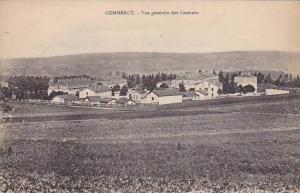 Commercy , France , 00-10s ; Vue generale des Casernes