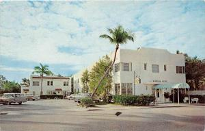 7588   FL  Palm Beach The Surfside Hotel  Motel