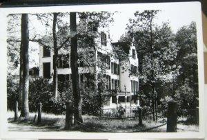 Netherlands Kasteel, Staverden Bij Elspeet - posted