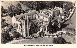 St Mary's Priory Princethorpe near Rugby Abtei