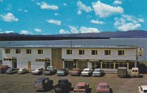 Fort Hotel , FORT ST JAMES , B.C. , Canada , 40-60s