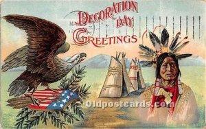 Thanksgiving Greetings 1910 postal marking on front