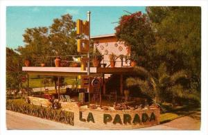 From La Parada Motel, Brownsville, Texas, 1940-1960s
