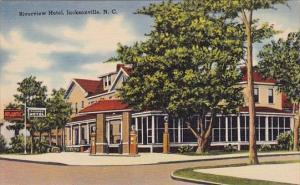 Riverview Hotel Jacksonville North Carolina
