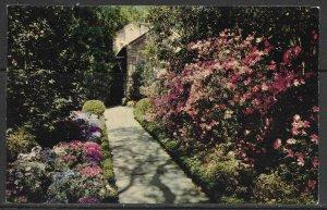 Alabama, Mobile - Bellingrath Gardens - [AL-039]