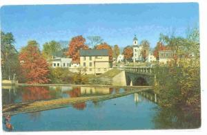 Riverside Methodist Church, Kezar Falls,  Maine 00-10
