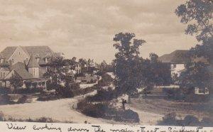 RP : PINEHURST , North Carolina , 1906