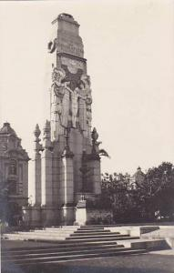 RP, Tell It To The Generation Following Monument, Durban, South Africa, 192...