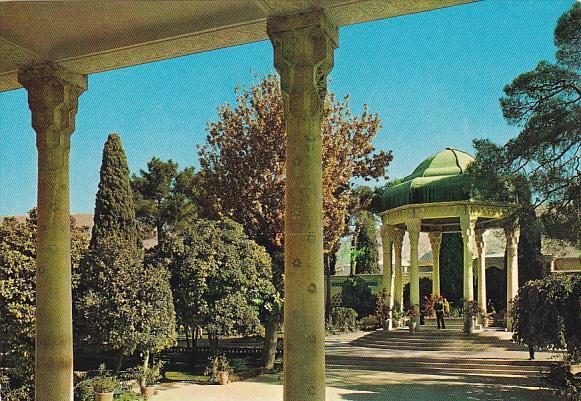 Iran Hafezieh Shiraz