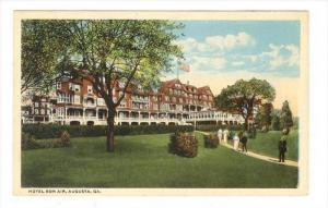 Hotel Bon Air , Augusta , Georgia, 00-10s