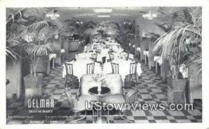 Delmar Restaurant