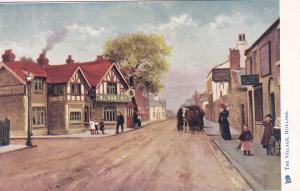Hoylake , Borough of Wirral, Merseyside, England ; 00-10s ; TUCK