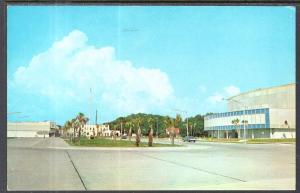 City Auditorium,Panama City,FL BIN