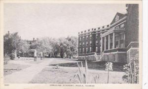 Kansas Paola Ursuline Academy