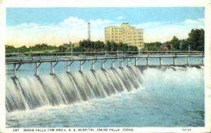 L.D.S.Hospital - Idaho Falls , Idaho ID