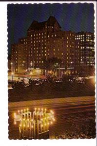 Lord Elgin Hotel, Ottawa, Ontario,